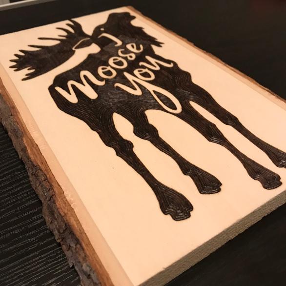 I Moose You 1