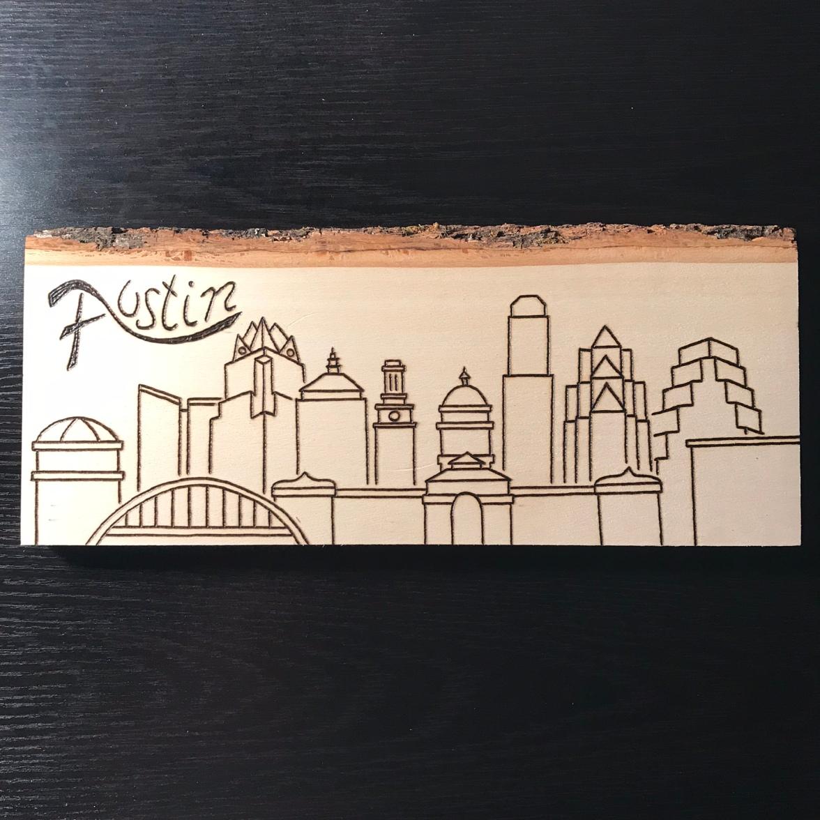 Austin Skyline 3